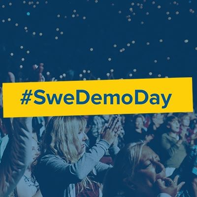 Sweden Demo Day
