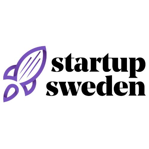 1 av 10 bolag utvalda att delta i Startup Sweden Bootcamp #2, arrangerat av Tillväxtverket.